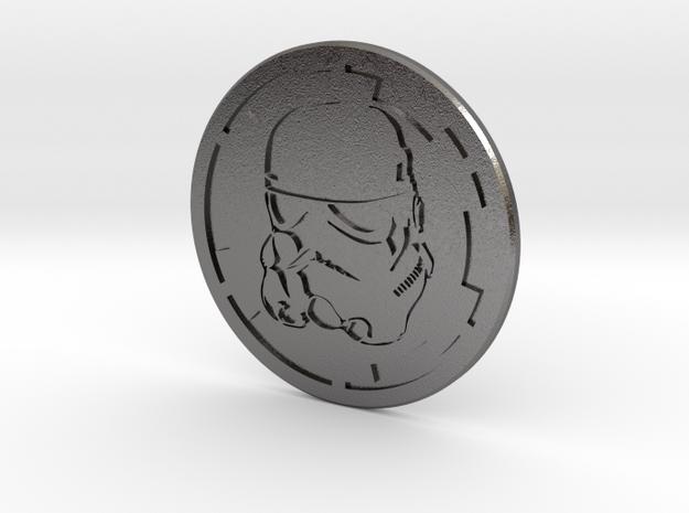 Trooper Challenge coin