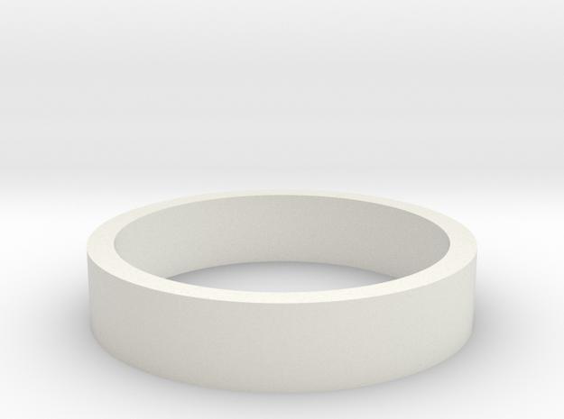 Model-c6c6fbb0a5902951f400a8b8766009f1 in White Natural Versatile Plastic