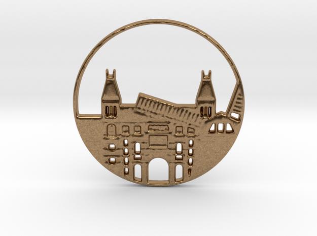 Amsterdam Pendant