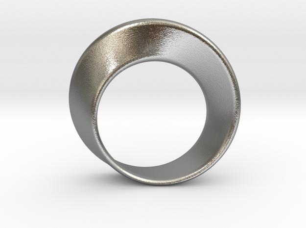 Mobius Strip Ring (Size 6)