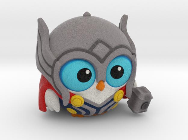 Owl of Thunder