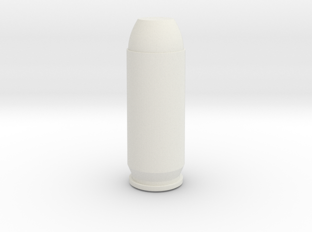 .50 AE in White Natural Versatile Plastic