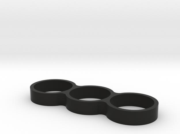 Triple Ring Bearing Spinner