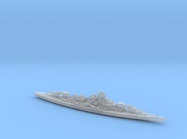 1/1800 KM BB Bismarck [1941]