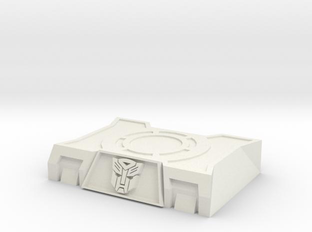 Autobot Base Stand