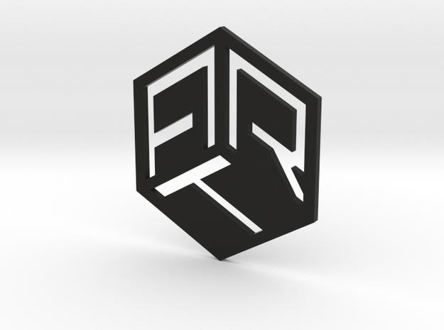ART Brewery Logo in Black Strong & Flexible