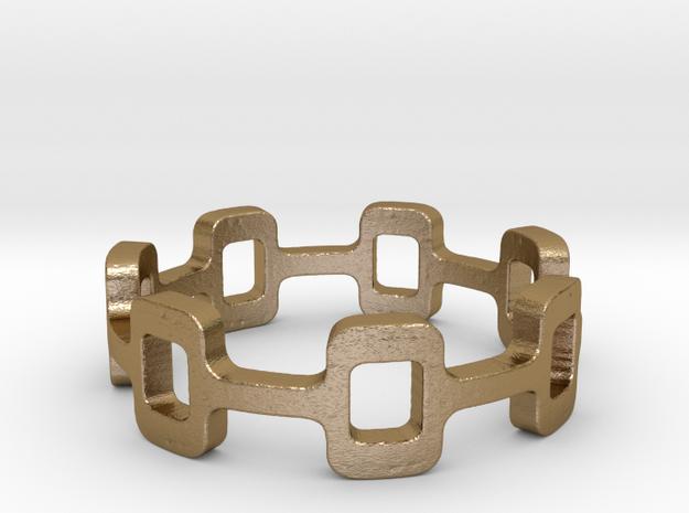 Ipa stack Ring Size 8