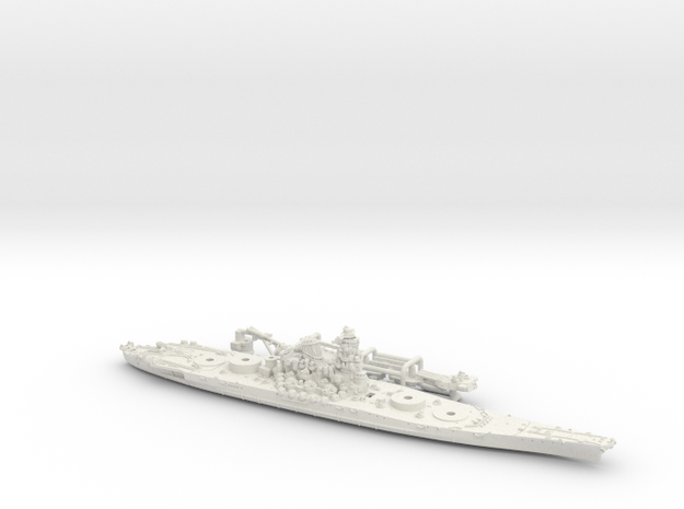 IJN BB A150 (mod) Super Yamato