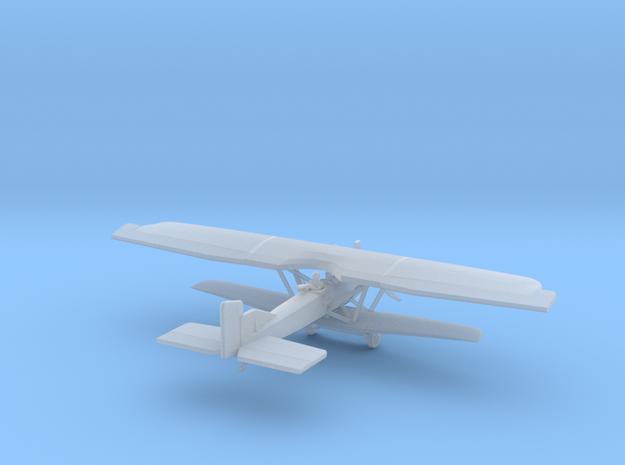Junkers J.I 3d printed