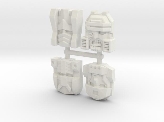 Armada Decepticon 4-Pack (Titans Return)