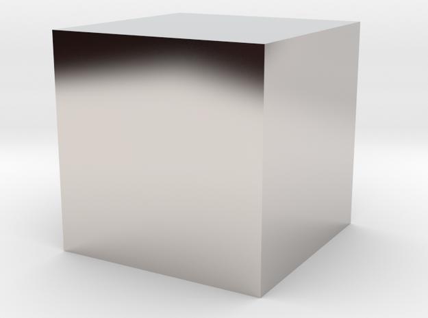 Material Sample 10mm Cube