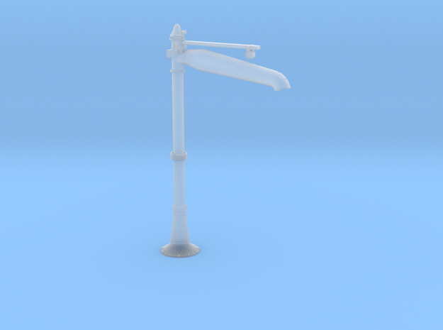 HO C&O Pogue Water Column in Smooth Fine Detail Plastic