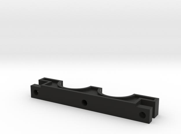 Handheld Bridge Bottom  in Black Strong & Flexible