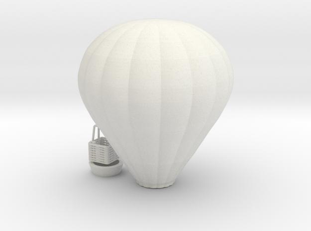 Hot Air Balloon - HOscale