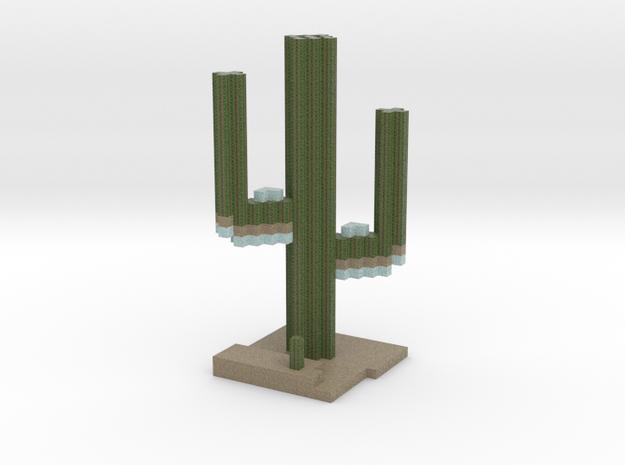 cactus 3d printed