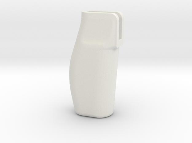 86deg Grip Mod2 in White Strong & Flexible