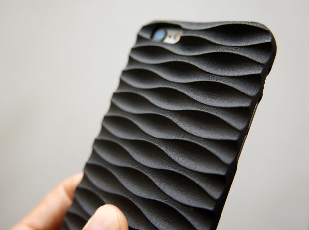 iPhone 6 Case_Seamless