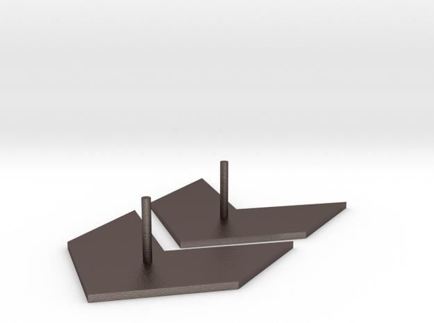 Earrings - Arrow (E/0001) in Stainless Steel