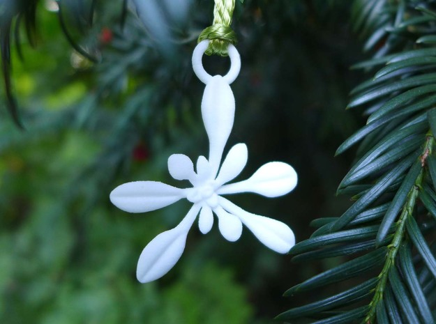 Arabidopsis Ornament - Science Gift