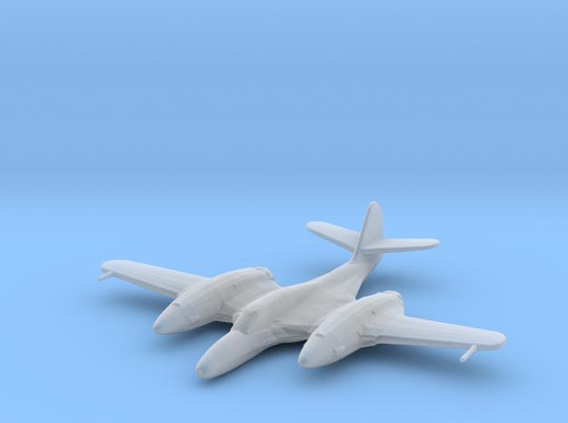 McDonnell XP-67 'Moonbat' 1:200 x1 FUD