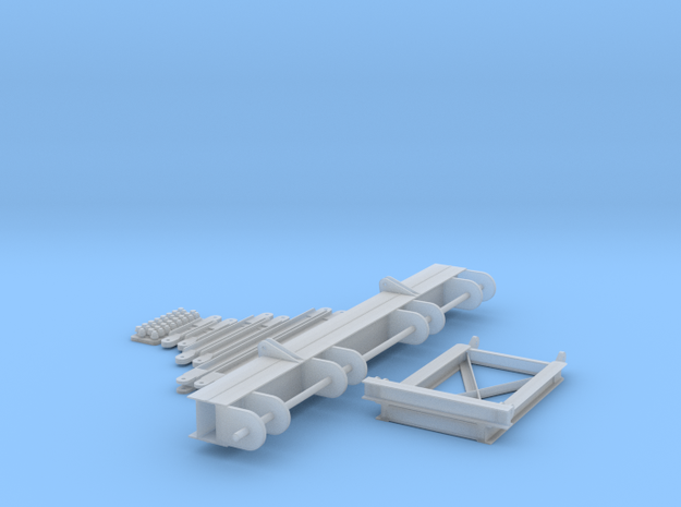 M32 Treadway Bridge Adapter