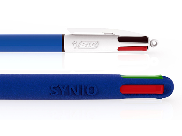 BIC 4 Colour - Redesign (Right Handed)
