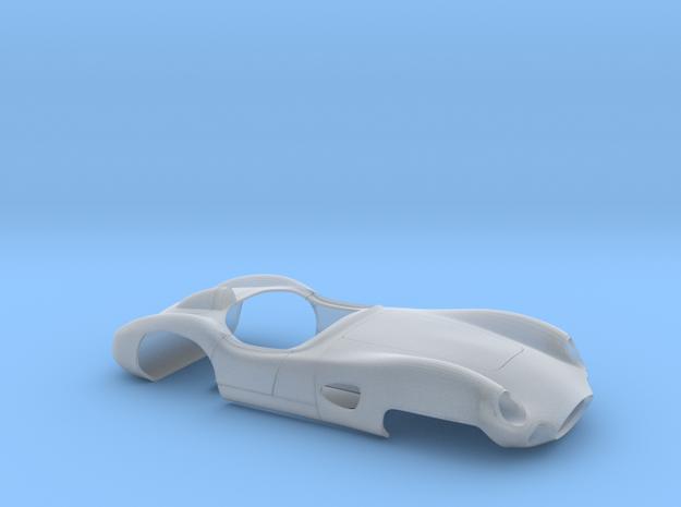 1/43 Aston Martin DBR1 3d printed