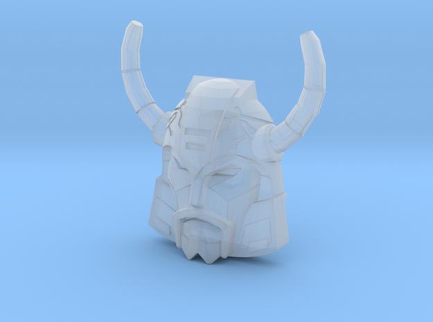 Unicron Face (Titans Return)