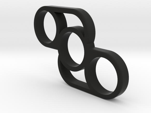 The Split - Fidget Spinner