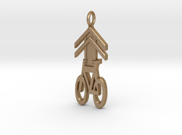 Sharrow Pendant