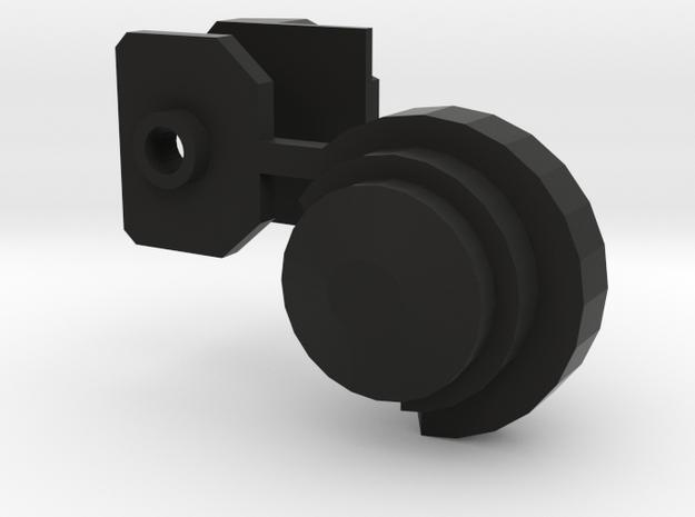 Female City Defender 11mm upgrade set 3d printed