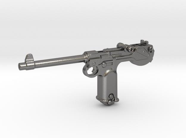 Borchardt Gun Paperweight