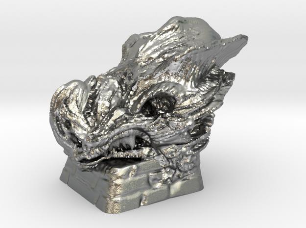 DragonSkull Keycap