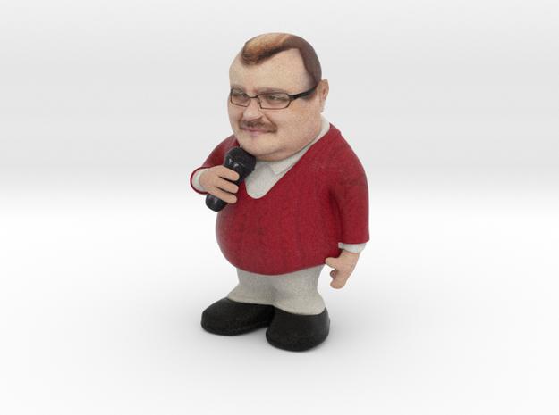 Ken Bone R