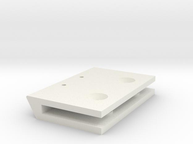 Suplemento De Plasticomod4.1.1.(INTERFASES)SLDPRT in White Strong & Flexible