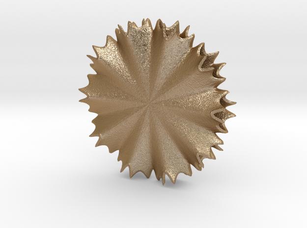Sculpture generator G2 3d printed