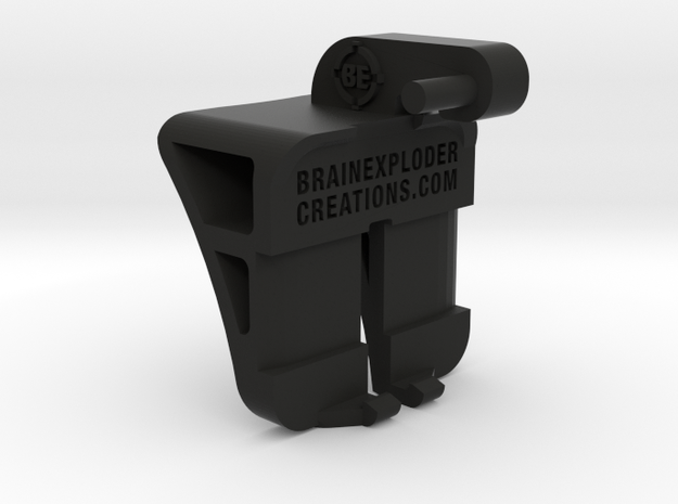 Boonie Hat Mount for GoPro Session Cameras (HERO 4
