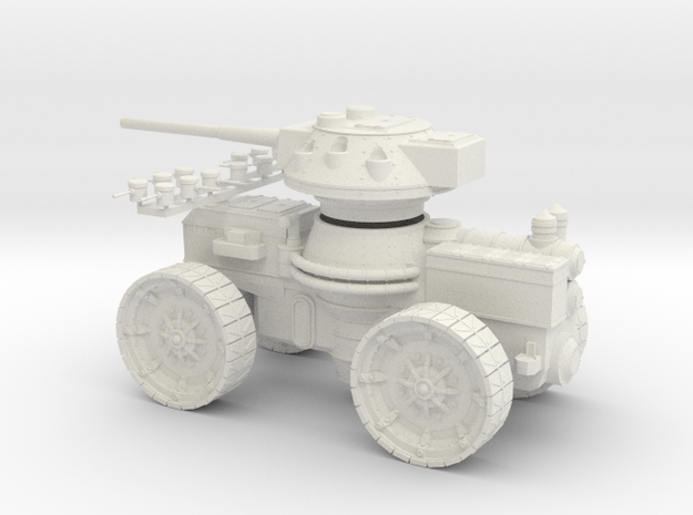 15 mm AQMF SAMSON HEAVY GUN