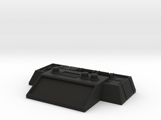 V2 Stand - Control Box