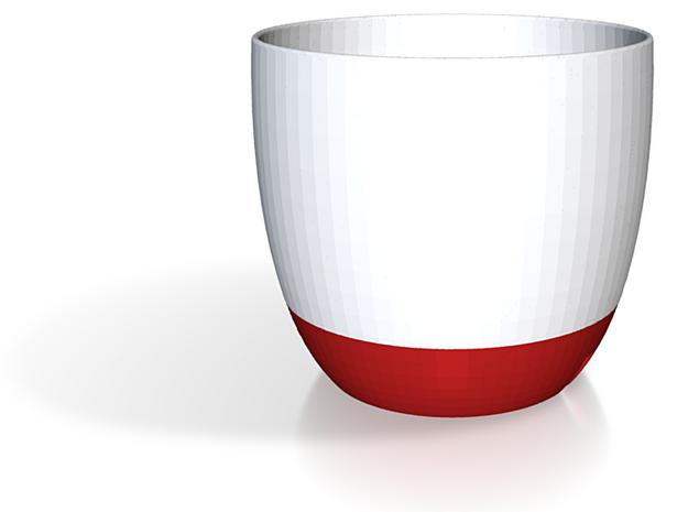 Tea 001 3d printed