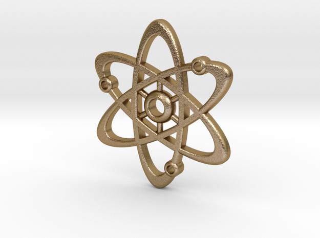 Atom Pendant