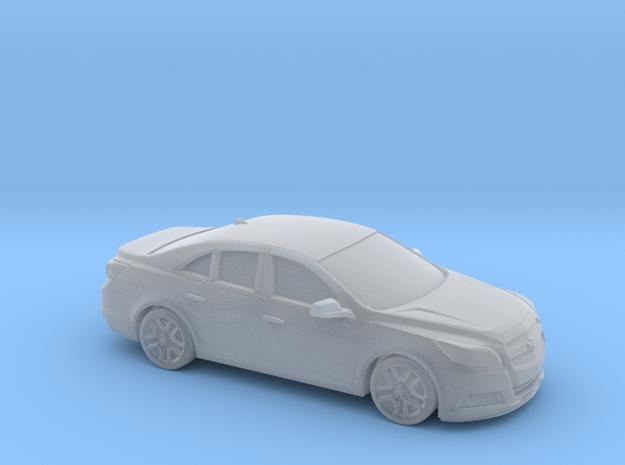 1/43 2013- Present Chevrolet Malibu