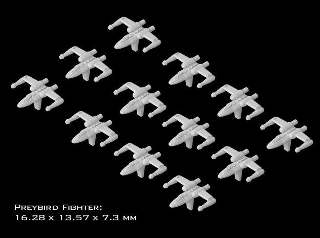 (Armada) 12x Preybird Fighter