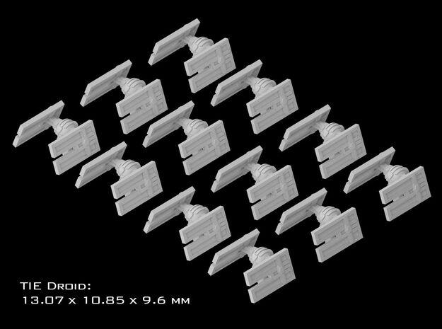(Armada) 12x TIE Droid