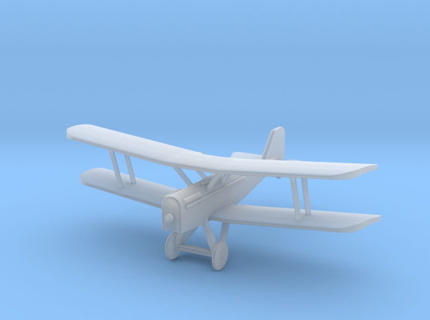 RAF SE5A Biplane - Zscale in Frosted Extreme Detail