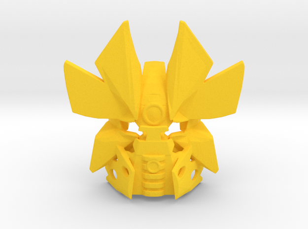 Gen II  Clip On- Mask Of Time - Complete