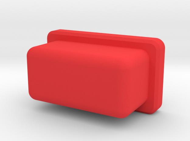 Rectangular firebutton for TalyMod