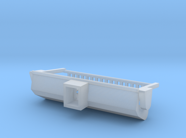 1/64 Hay Head in Smooth Fine Detail Plastic