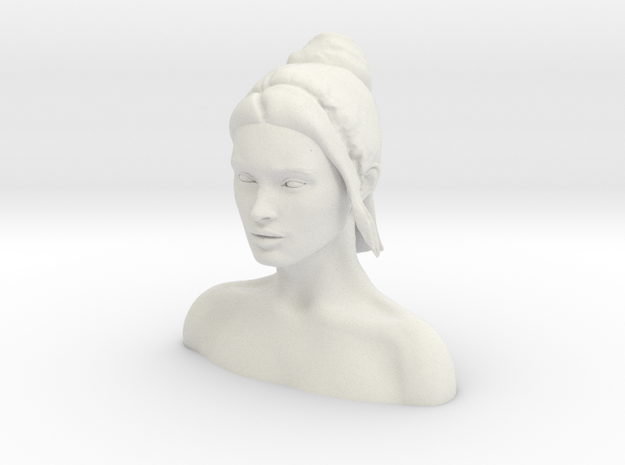 Megan Fox Headsculpt