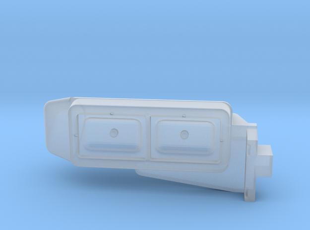 1/24 peterbilt 379 right Light asm in Smooth Fine Detail Plastic: 1:24